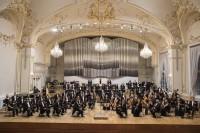 Slovenská filharmónia foto Peter Brenkus