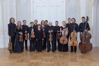 Slovenský komorný orcherster, Slovak Chamber Orchestra, foto c Jan Lukas