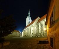 Dóm sv Martina Bratislava