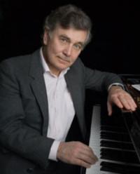 Eugen Indjić, klavír