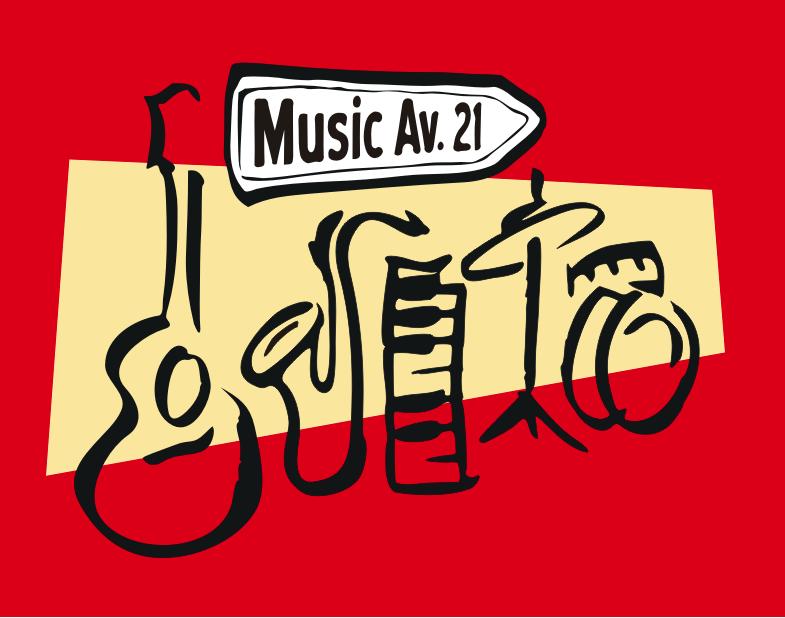 Music avenue 21