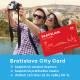 Bratislava City card sk