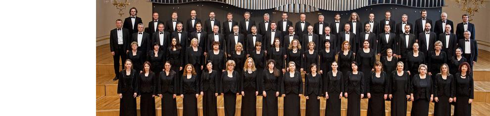 Slovenský filharmonický zbor, Slovak Philharmonic Choir