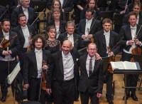 Francúzska hudba 26.2.2014, foto:Valéria Zacharová