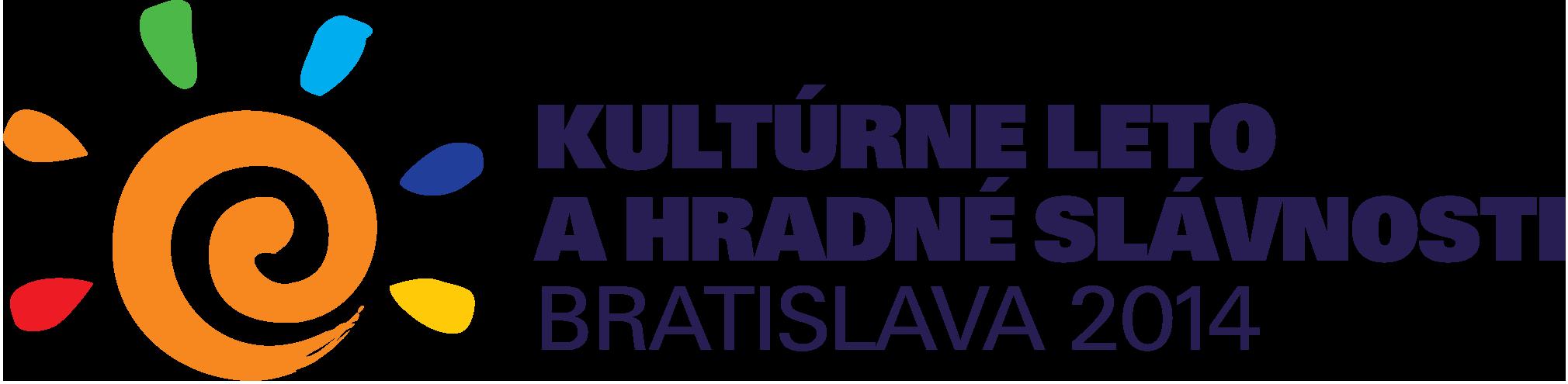Kultúrne leto a Hradné slávnosti Bratislava 2014