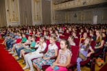Záverečná Hudobná akadémia Slovenskej filharmónie, 6.6.2014 foto Valéria Zacharová