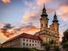 Piaristický kostol sv. Ladislava, Nitra