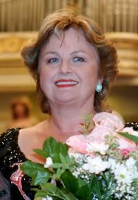 Edita Grúberová, foto Ctibor Bachratý