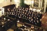 Spevácky zbor mesta Bratislavy