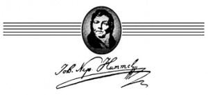 J. N. Hummel International Piano Competition