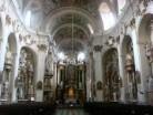 Kostel sv. Janů, Brno