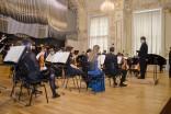 Symfonický orchester bratisalvského konzervatória