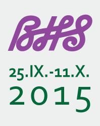 BHS 2015