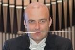 Rastislav Štúr Photo © Alexander Trizuljak 1163