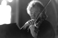 Augustin Dumay, dirigent, husle