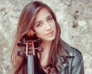 Camille Thomas, violončelo