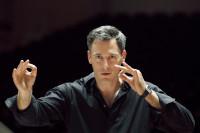 Charles Olivieri - Munroe, dirigent
