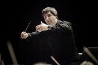 Daniel Raiskin, dirigent