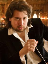 Dimitri Jurowski, dirigent