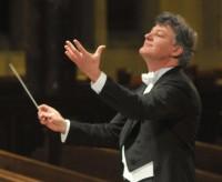 Eraldo Salmieri, dirigent