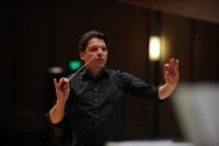 Ernst Theis, dirigent