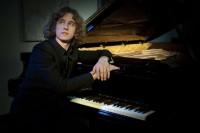 Ole Christian Haagenrud, klavír