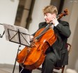 Pavol Mucha, violončelo