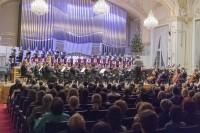 Slovenská filharmónia, Bratislavský chlapčenský zbor