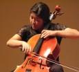 Ye Lin Stella Cho, violončelo