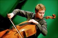 Bas Jongen, violončelo