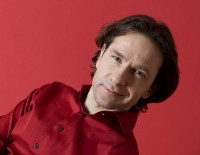 Christopher Hinterhuber, klavír