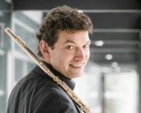 Kaspar Zehnder, flauta