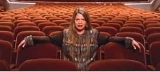 Keri-Lynn Wilson, dirigentka