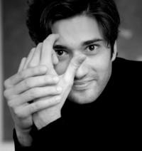 David Afkham, dirigent