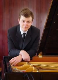 Ladislav Fančovič, klavír