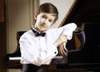 Martin Chudada, klavír