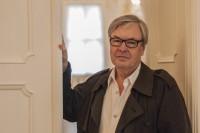 Petr Altrichter, dirigent © Photo A. Trizuljak