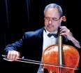 Ľudovít Kanta, violončelo