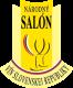 Národný Salón vín logo
