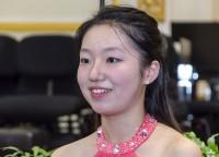 Su Yeon Kim, klavír