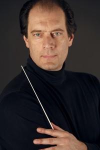 Christian Benda, dirigent