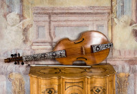 Ensemble Tourbillon Viola da gamba