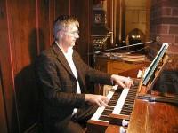 Florian Pagitsch , organ