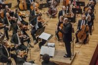 Slovenská filharmónia, Rastislav Štúr, dirigent