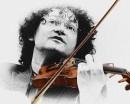 Jarolím Emmanuel Ružička, husle