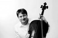 Jozef Lupták, violončelo