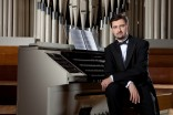 Marek Vrábel, organ