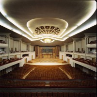 BOZAR The Henry le Boeuf Hall
