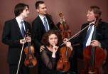 mucha-quartet