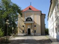 Evanjelický kostol Banská Bystrica